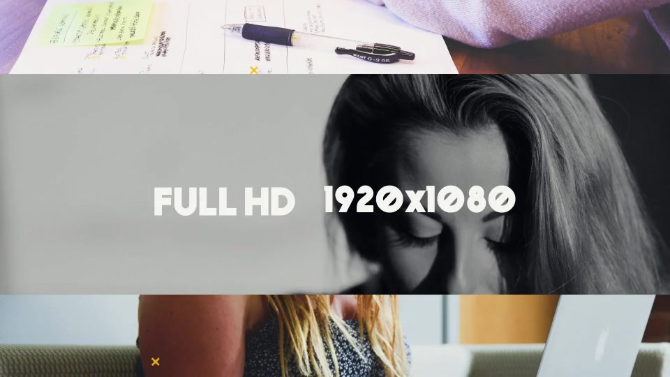Energy Slideshow - Download Videohive 14071967