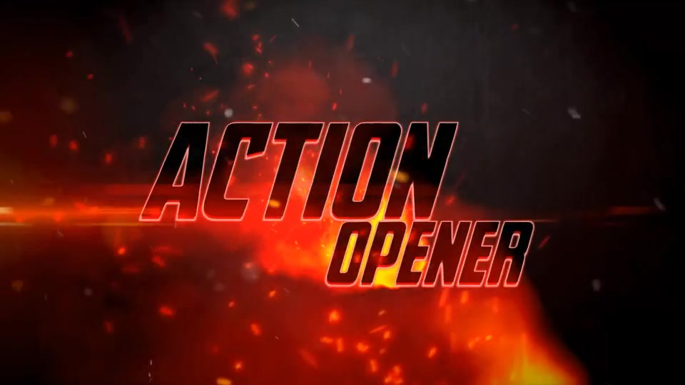Epic Action Promo - Download Videohive 14773545