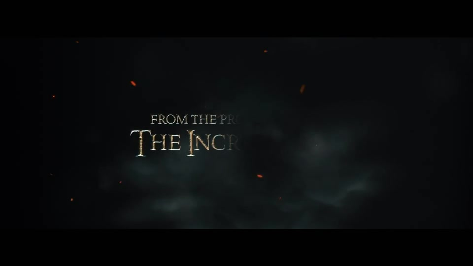 Epic Cinematic Trailer - Download Videohive 19255226