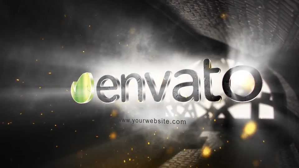 Epic Logo 1 - Download Videohive 17195773