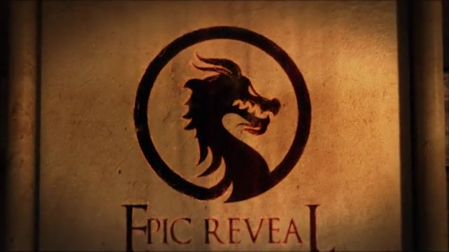 Epic Scroll Logo Reveals - Download Videohive 22788070