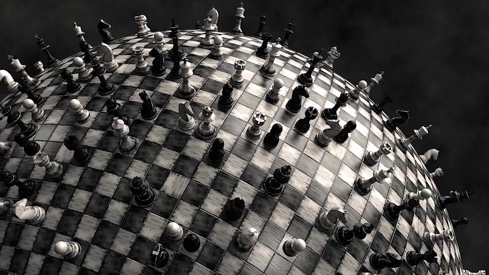 Epic Titles Chess Opener Videohive 20752772 After Effects Image 10