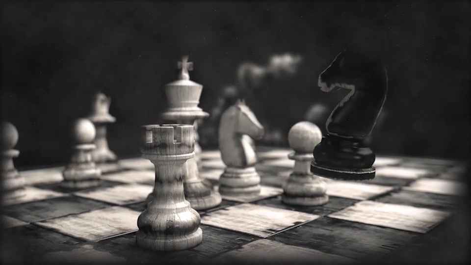 Epic Titles Chess Opener Videohive 20752772 After Effects Image 4