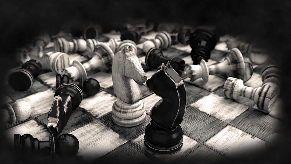 Epic Titles Chess Opener Videohive 20752772 After Effects Image 5