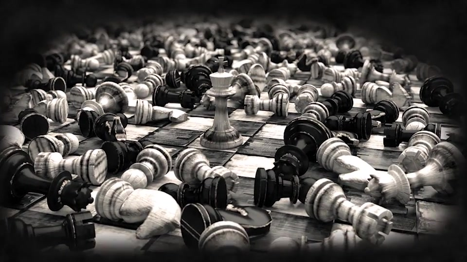 Epic Titles Chess Opener Videohive 20752772 After Effects Image 6