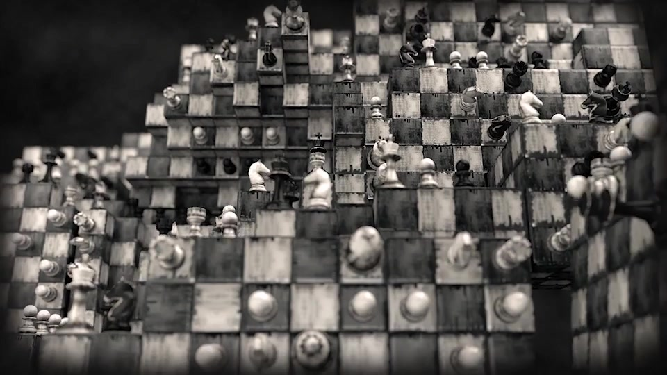 Epic Titles Chess Opener Videohive 20752772 After Effects Image 7