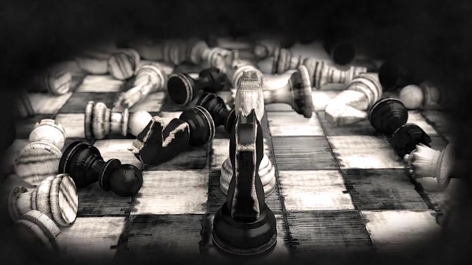 Epic Titles Chess Opener Videohive 20752772 After Effects Image 9