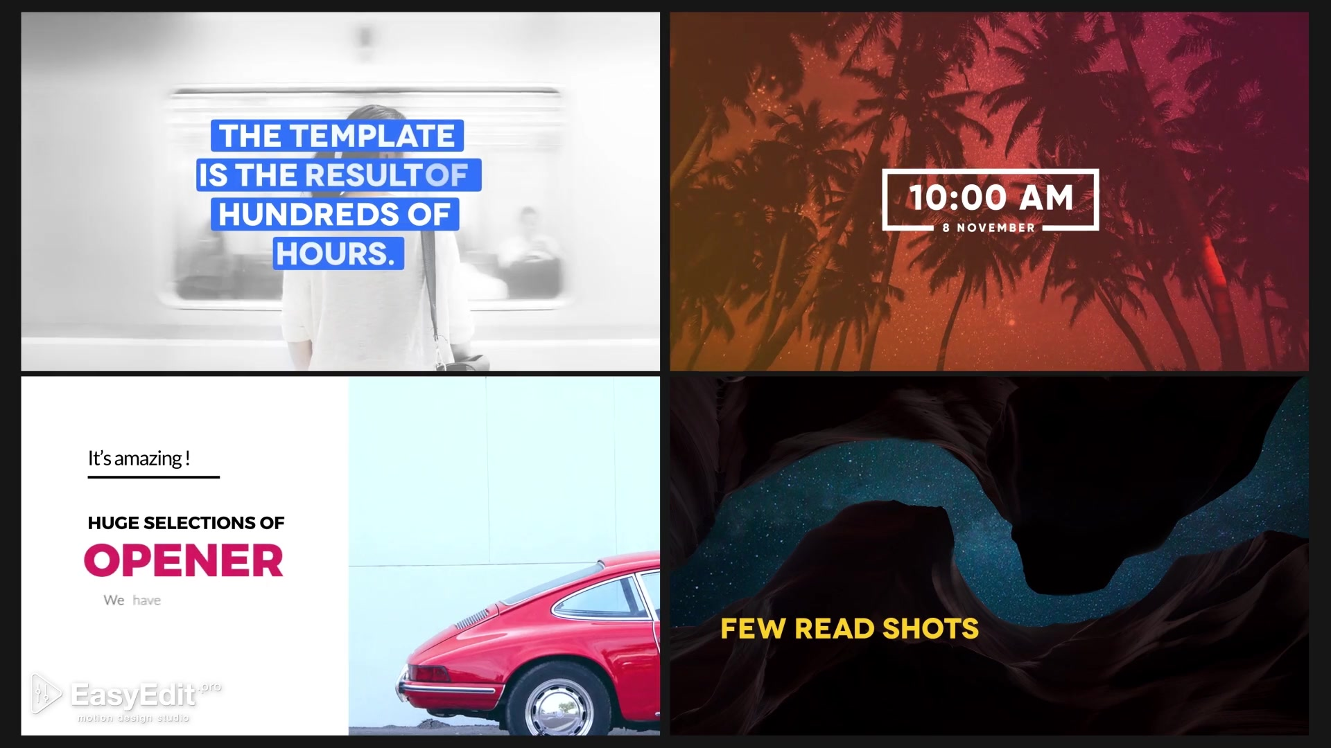 Essential Titles and Lower Thirds - Download Videohive 20681372