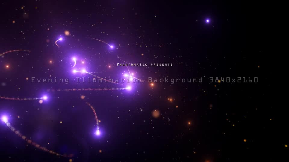 Evening Illumination 8 - Download Videohive 16058673