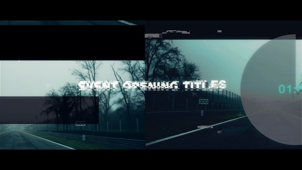 Event Opening Titles - Download Videohive 19334679