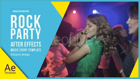 Event Promo - Download Videohive 19985657