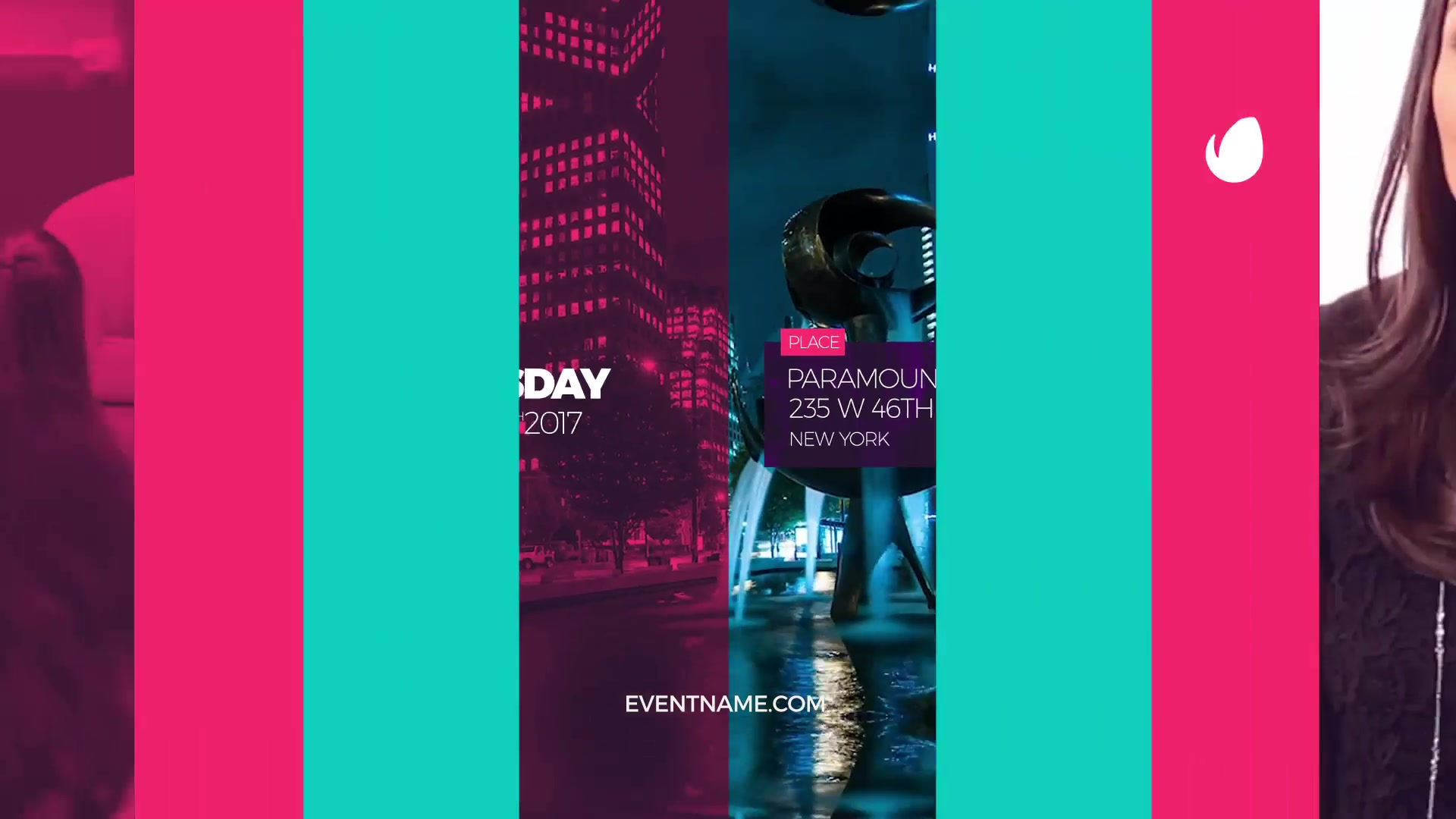 Event Promo - Download Videohive 20206391