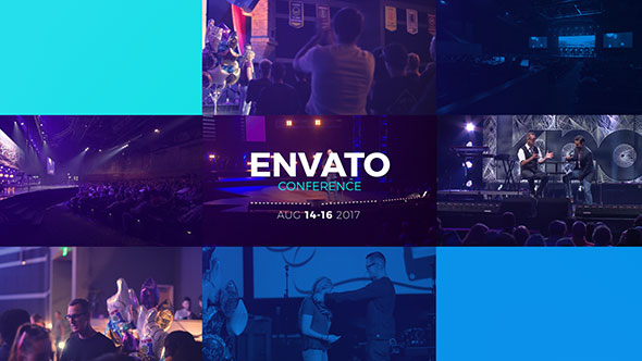 Event Promo - Download Videohive 20332777