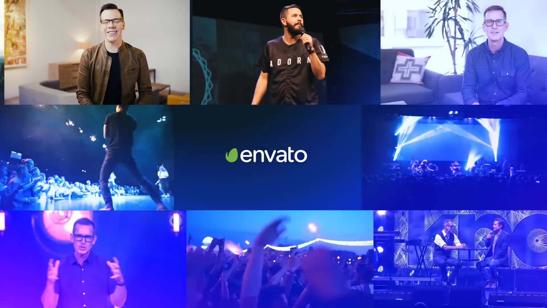 Event Promo - Download Videohive 20825248