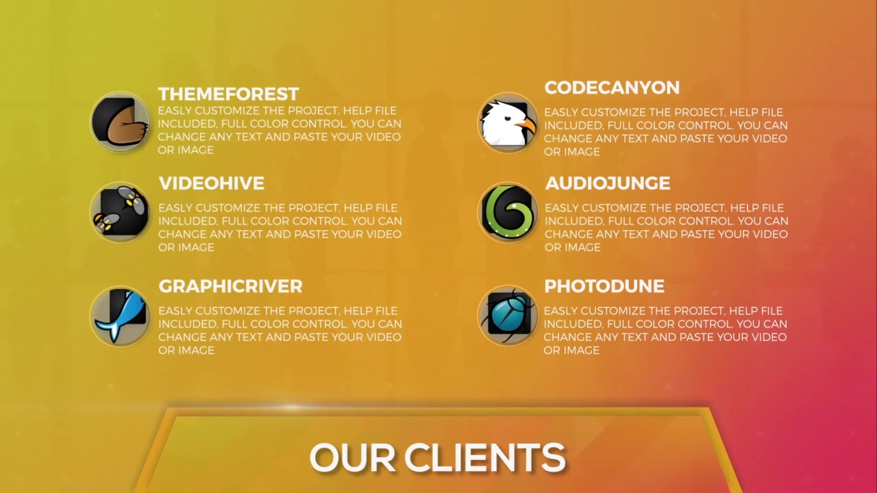 Evolution & Quality Corporate Slideshow - Download Videohive 17704588