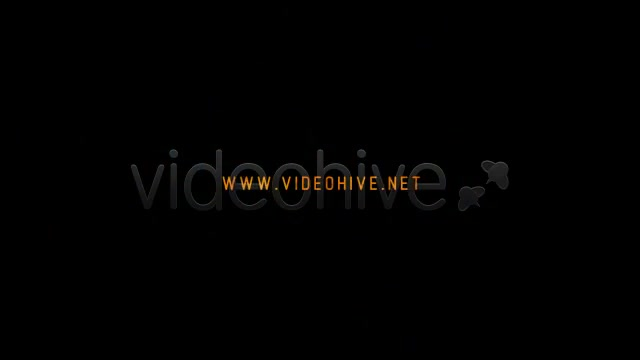 Explosion Glass & Fire - Download Videohive 1939322