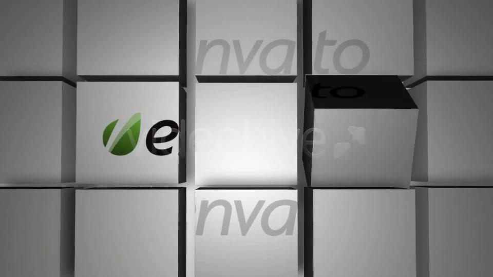 Expresso Typo Cube - Download Videohive 110688