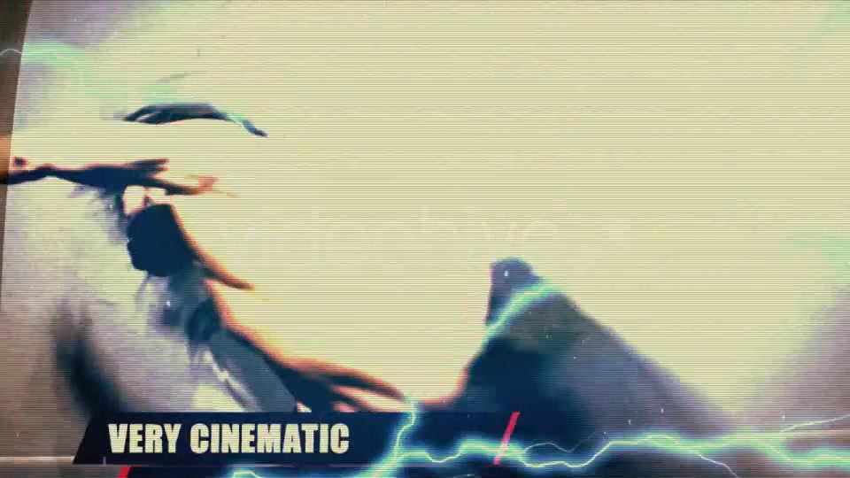 Extreme Lightning - Download Videohive 4046508