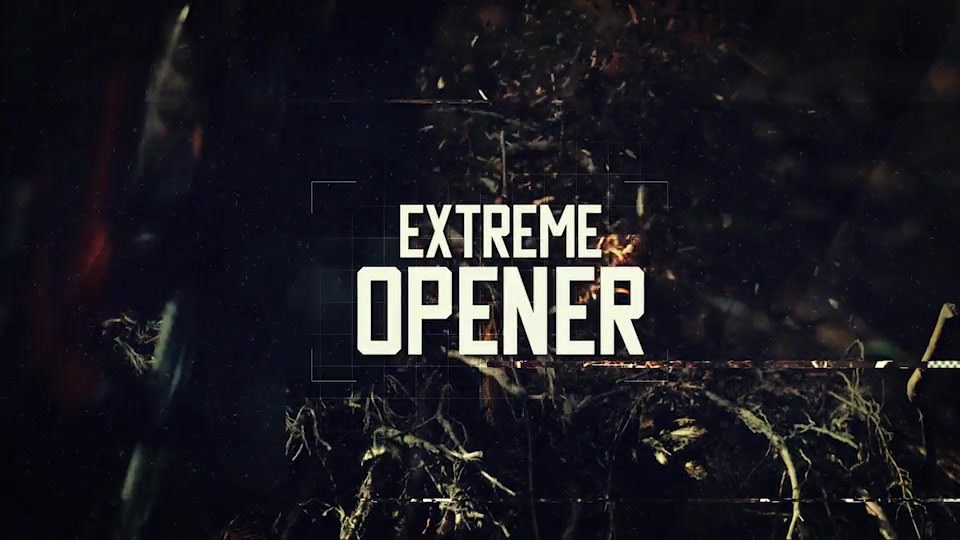 Extreme Opener - Download Videohive 18932001