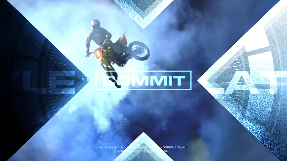 Extreme Sports Package - Download Videohive 16989802