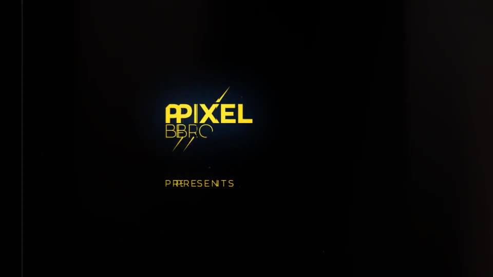 Faces Parallax Kaleidoscope Gallery - Download Videohive 23119139