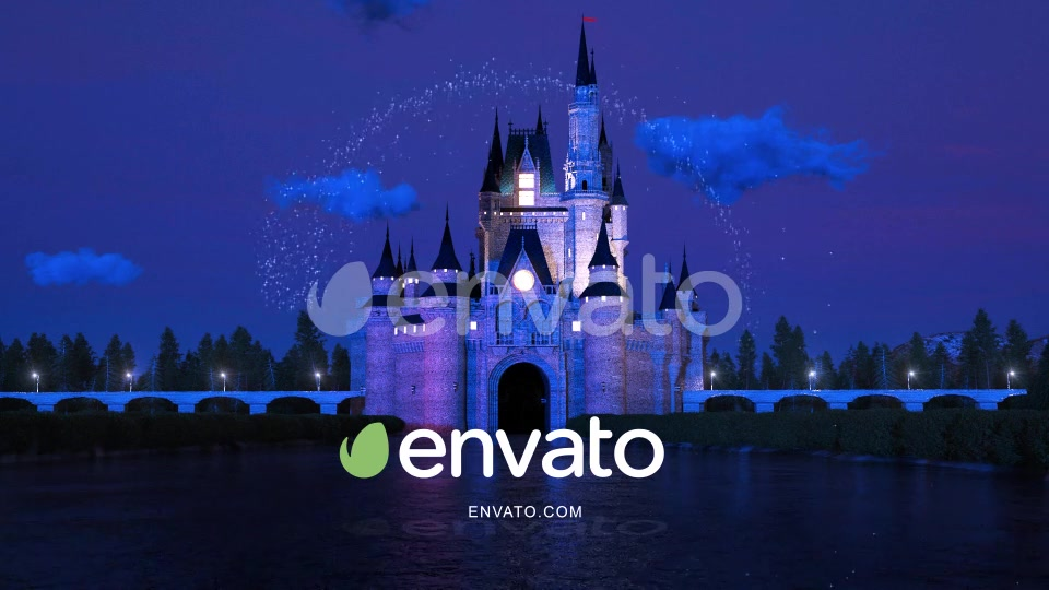 Fairy Tale World Videohive 24973260 After Effects Image 10
