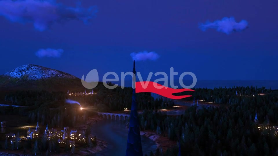 Fairy Tale World Videohive 24973260 After Effects Image 4