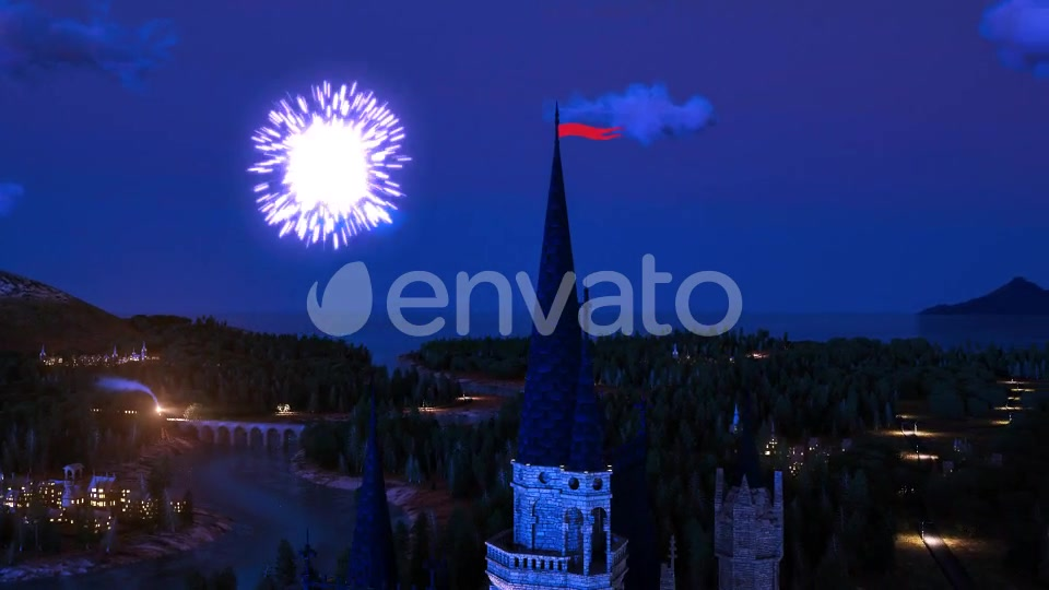Fairy Tale World Videohive 24973260 After Effects Image 5