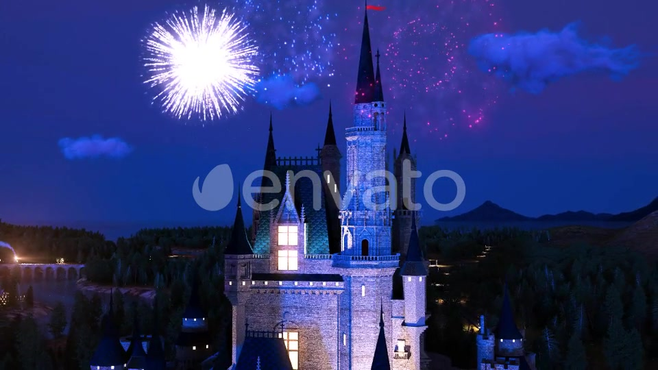 Fairy Tale World Videohive 24973260 After Effects Image 6