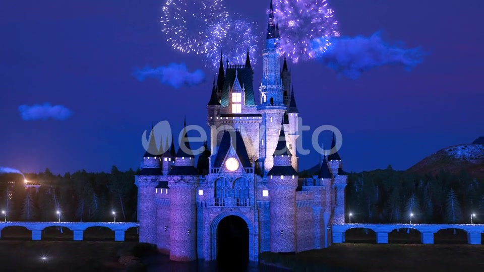 Fairy Tale World Videohive 24973260 After Effects Image 7