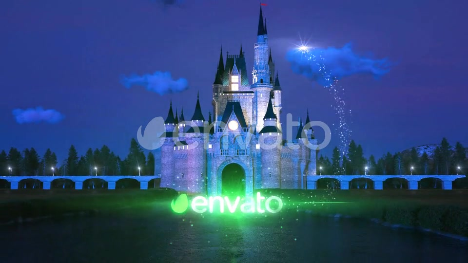 Fairy Tale World Videohive 24973260 After Effects Image 8