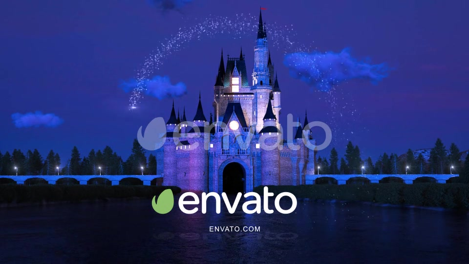 Fairy Tale World Videohive 24973260 After Effects Image 9