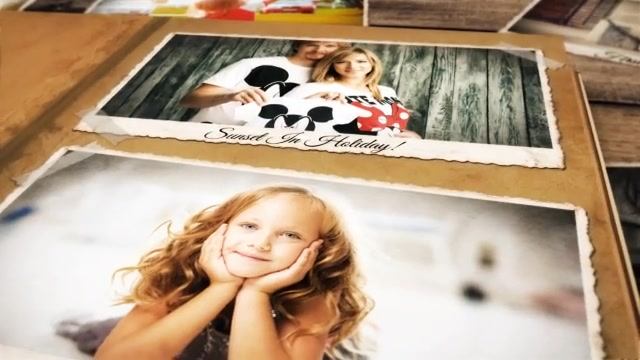 Family Book - Download Videohive 19686245