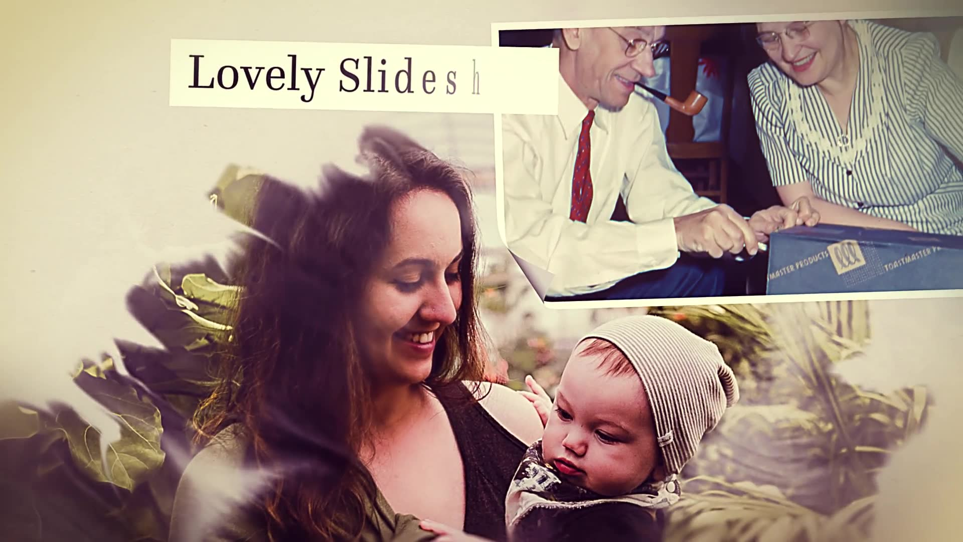 Family Slideshow - Download Videohive 22510564