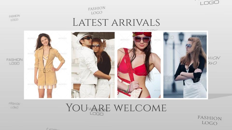 Fashion Box - Download Videohive 7827878