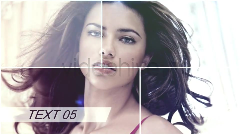 Fashion Gallery - Download Videohive 3898441