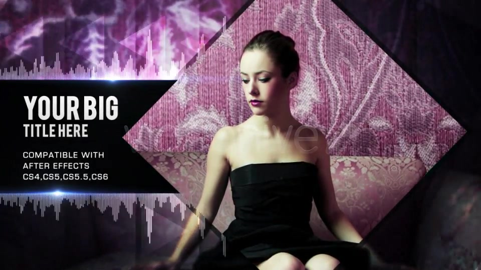 Fashion Glory - Download Videohive 3031105