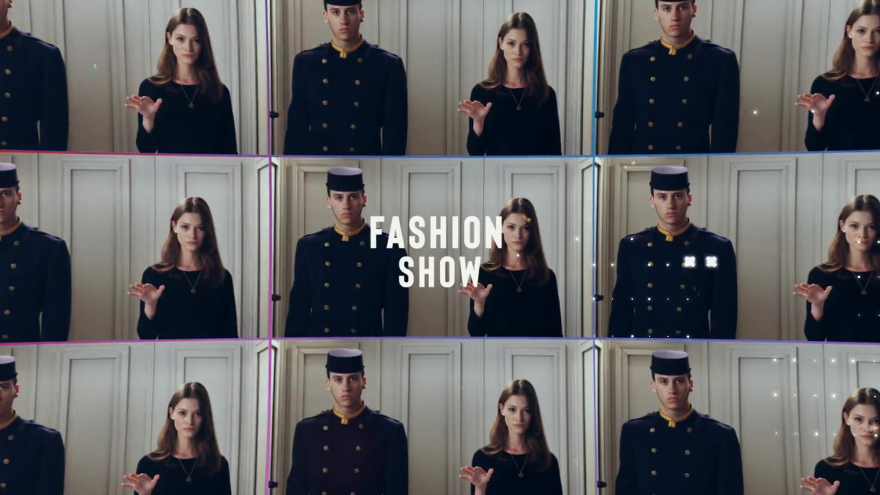 Fashion Gradient Intro Videohive 21621007 After Effects Image 6