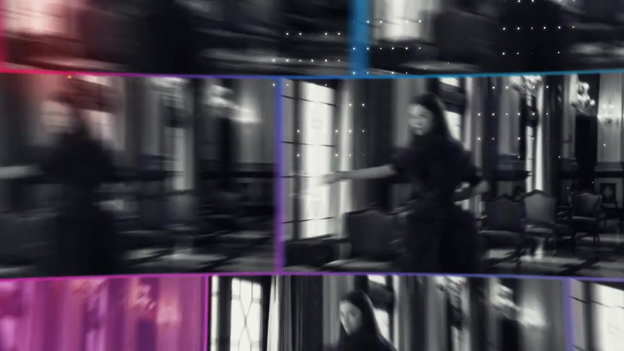 Fashion Gradient Intro Videohive 21621007 After Effects Image 9