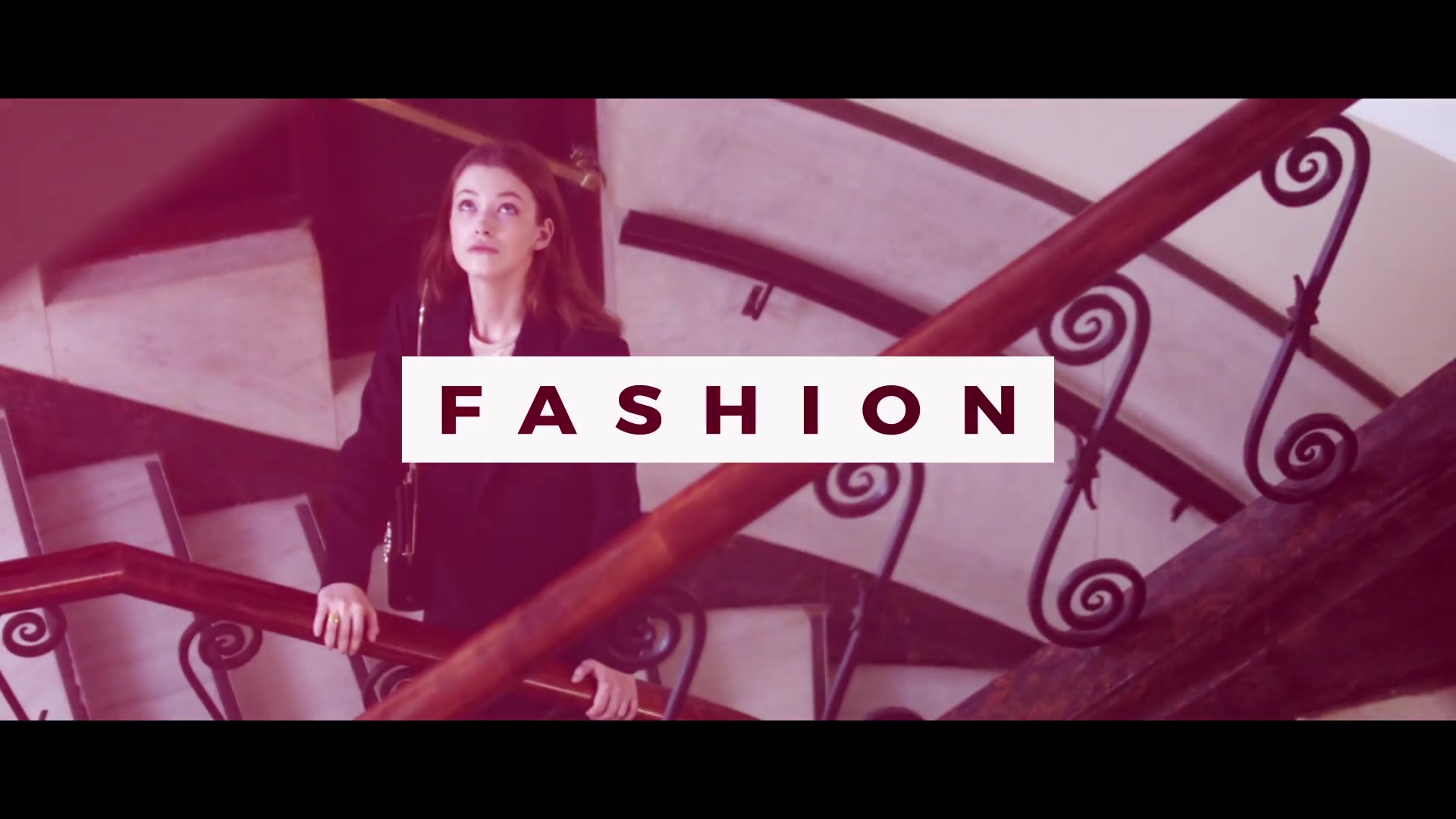 Fashion Intro - Download Videohive 21430581