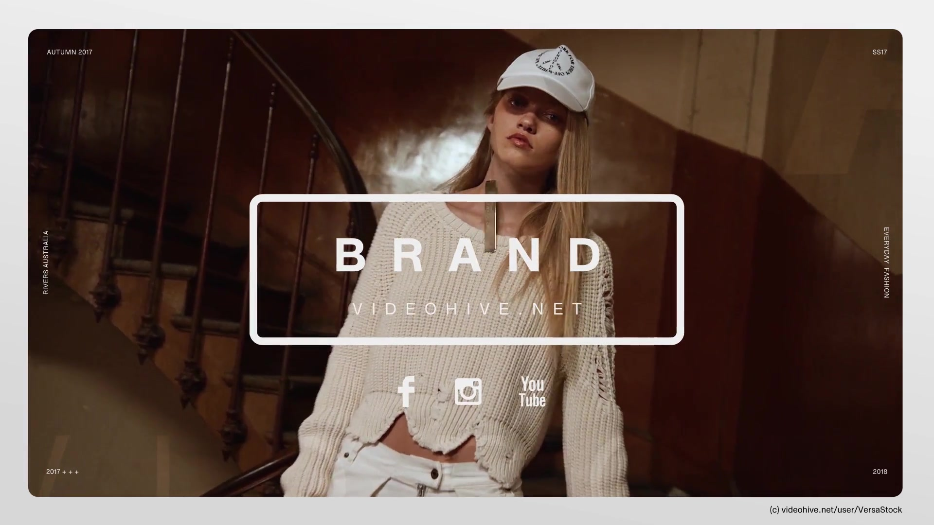 Fashion Online Web | Promo - Download Videohive 20889506
