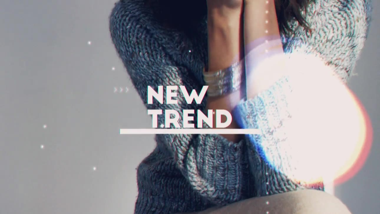 Fashion Opener Videohive 23046356 After Effects Image 12