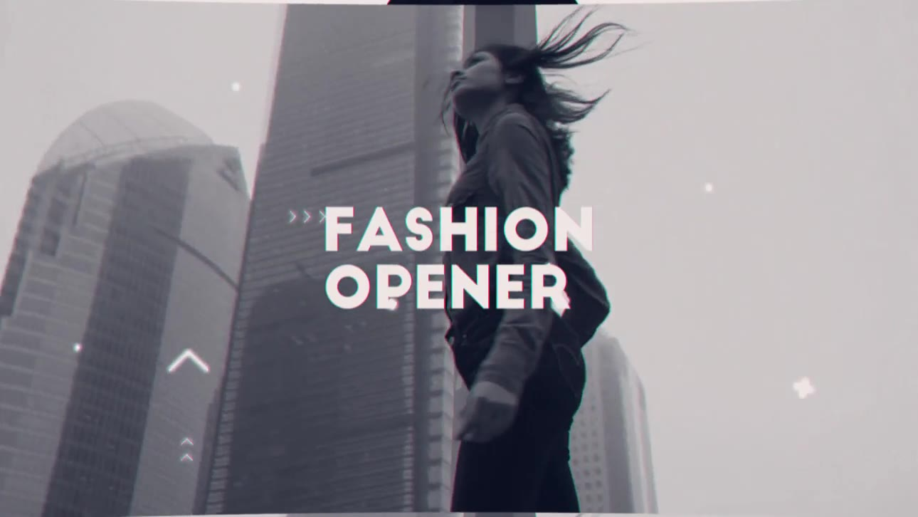 Fashion Opener Videohive 23046356 After Effects Image 2