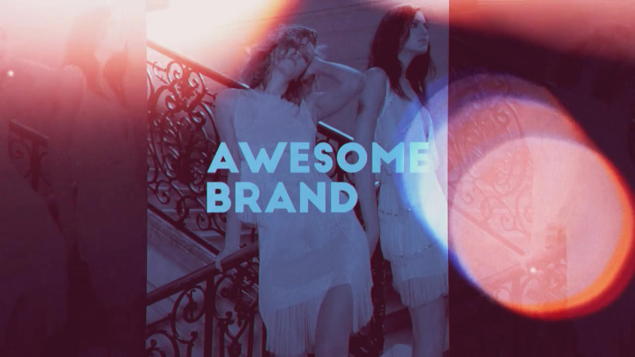 Fashion Opener Videohive 23046356 After Effects Image 5