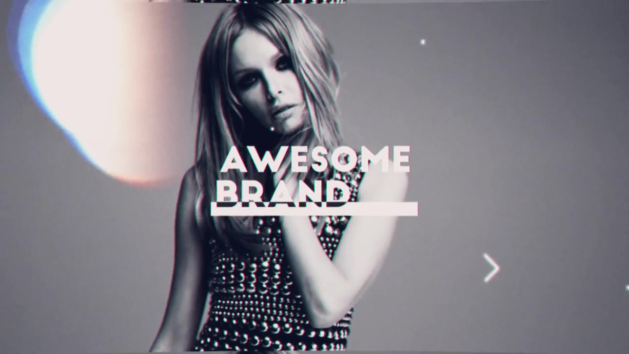 Fashion Opener Videohive 23046356 After Effects Image 6