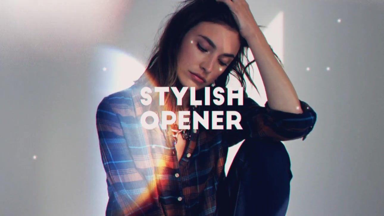 Fashion Opener Videohive 23046356 After Effects Image 8