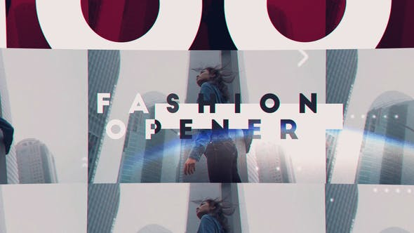 Fashion Opener - 23046356 Download Videohive