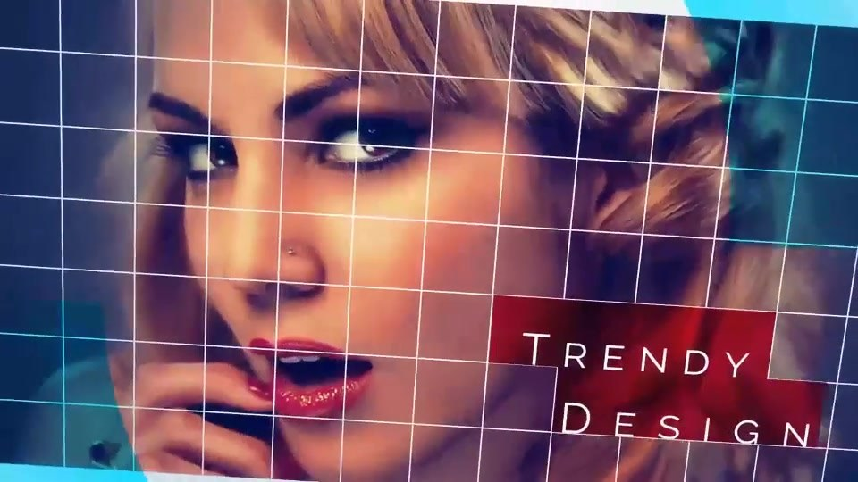 Fashion Opener - Download Videohive 18498149