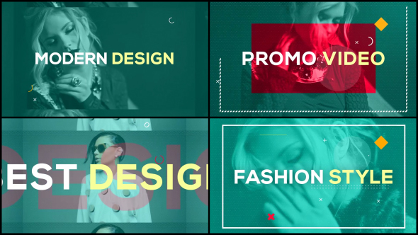 Fashion Opener - Download Videohive 20400640