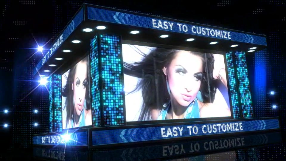 Fashion Party LightBox - Download Videohive 3080780